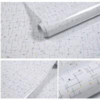厨房防油贴纸耐高温灶台用防水防油烟机瓷砖墙贴壁纸自粘橱柜贴纸