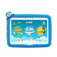快易典儿童平板电脑K2多元智能学习机宝宝早教机幼儿启蒙0-3-6岁