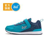 361童鞋男童鞋儿童运动鞋2018秋季儿童休闲鞋N718104