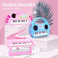 儿童电子琴音乐玩具宝宝早教小钢琴0-1-3岁婴儿益智男孩女孩2礼物