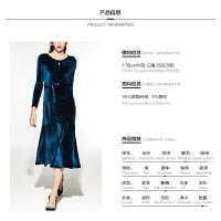 2018春夏季新款女欧美气质时尚髦格子无袖上衣配裙子套装两件套