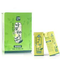 天喔茶庄蜂蜜柚子茶饮料250ml*16盒整箱装夏季水果味休闲饮品批发