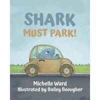 【预订】Shark Must Park!