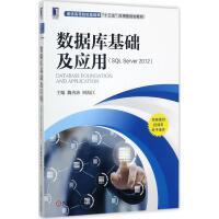 数据库基础及应用(SQL Server2012) 魏善沛,何海江 主编