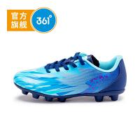 【折后�B券�A估�r:44】361度童鞋 男童足球鞋秋季新款�和��\�有� K71831201
