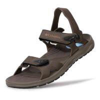 Columbia哥伦比亚男鞋2019春夏新品城市户外旅行休闲舒适涉水溯溪沙滩凉鞋BM1032