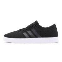 (9.22-24日 满100减30 满279减100)Adidas阿迪达斯 男鞋 2018新款NEO低帮轻便运动休闲鞋
