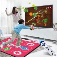 美观耐用耐磨减肥瘦身发光瑜伽跳舞毯单人电视电脑接口家用体感游戏机
