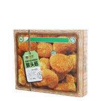 永富 有机猴头菇 干货 特产礼盒 东北野生 食用菌 猴头菇200g