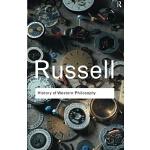 【英文原版】History of Western Philosophy西方哲学史 罗素著
