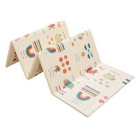 宝宝爬行垫加厚婴儿客厅家用爬爬垫可折叠儿童无味拼接泡沫地垫子