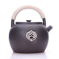 唐丰 陶瓷茶壶泡茶壶提梁壶功夫茶具单壶家用茶道配件泡茶器