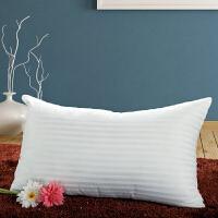 伊迪梦家纺 交织棉枕芯 高弹棉压缩枕系列 高密度面料防灰尘 富有弹性LA301