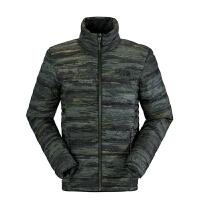TheNorthFace/北面 2XXJ 男式舒适保暖羽绒外套 户外立领运动羽绒服 易打包方便携带