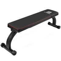 多功能仰卧板哑铃凳仰卧起坐板腹肌板健腹板家用健身训练器材