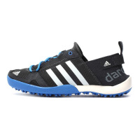 Adidas阿迪达斯 男鞋 2018新款户外运动透气涉水鞋 S77946