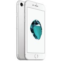 二手机【9.5成新】iPhone 7 256G 银色 移动联通电信4G手机