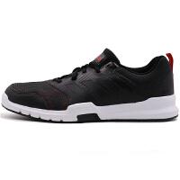 Adidas阿迪达斯 男子 休闲运动鞋 轻便透气跑步鞋CG3512