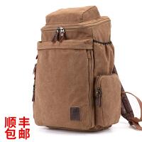 双肩包男女旅行背包户外登山包旅游行李包