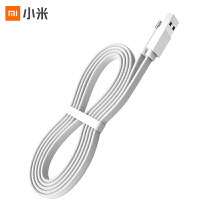 小米USB Type-C快速充电线1m线长多色高速USB手机数据线