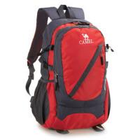户外旅行包旅游背包双肩包男大容量防水女轻便徒步学生超轻登山包