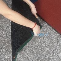 20180827003004894加厚安全橡胶地垫运动舞蹈塑胶板砖幼儿园地胶健身房操场室外地垫