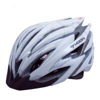 骑行头盔一体成型公路单车自行车山地车男女大小码安全帽骑行装备服饰