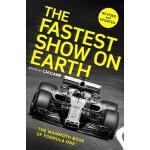【预订】The Fastest Show on Earth: The Mammoth Book of Formula