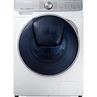 三星(SAMSUNG)9公斤多维双驱双电机滚筒洗衣机 蒸汽除菌 泡泡净 安心添 中途添衣 十年保修 带烘干功能 WD9
