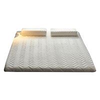 床垫软垫租房专用榻榻米海绵地铺乳胶硬睡垫被宿舍单人学生床褥子