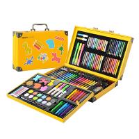 儿童画笔套装礼盒画画工具小学生水彩笔美术绘画用品幼儿园礼物