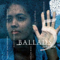 爵士乐精选发烧名曲品鉴―《Ballads 5 - Take Five爵士情歌5》