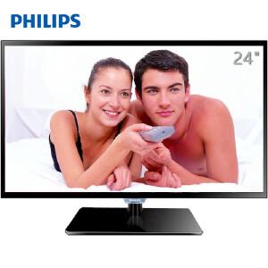 飞利浦(PHILIPS)24PFF2650/T3 24英寸LED液晶电视机
