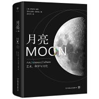 月亮:艺术 科学与文化(艺术史和天文学的绝妙结合,揭秘月球的多面历史)