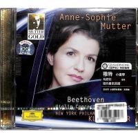10282-2留声机特别推荐-穆特小提琴CD( 货号:200001722956023)