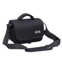 佳能相机包单反便携微单M6M100D200D1300D760D800D77D80D摄影包