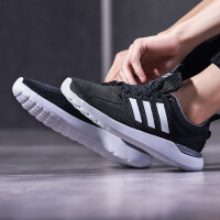 adidas阿迪达斯NEO男子休闲鞋2018新款休闲运动鞋DB0436