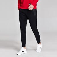 adidas阿迪达斯男服运动长裤2019新款收口休闲运动服DW4546