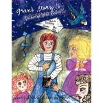 【预订】Gran's Story IV: Gathering Wild Violets