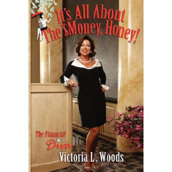 【预订】It's All about the Money, Honey 预订商品,需要1-3个月发货,非质量问题不接受退换货。