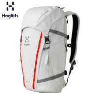 Haglofs火柴棍户外轻量中性多功能通勤双肩运动背包35升338098