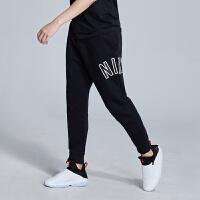 Nike耐克男装运动长裤2019春季新款LOGO时尚针织舒适休闲运动服AR1825