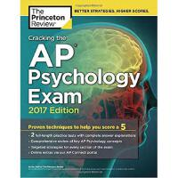 CrackingheAPPsychologyExam,2017Ediion:ProvenechniquesoHelpY