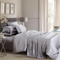 60支天丝四件套双面莱赛尔夏季夏凉床单被罩四件套床笠款床上用品