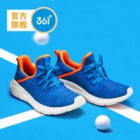 【1件3.5折到手价:83.6】361度童鞋 男女童运动鞋春季新款中大童透气跑鞋儿童鞋子