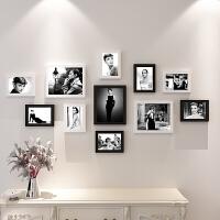 奥黛丽赫本海报 墙壁画复古玛丽莲梦露装饰画人物挂画有框画 占墙面积1.4*0.8米