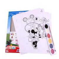 迪士尼(Disney)迪士尼蜡笔画DIY手绘画DS-1540 当当自营
