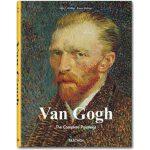 Van Gogh: Complete Works 梵高画册全集 后印象派艺术油画绘画作品 TASCHEN原版艺术书籍