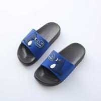 宝宝拖鞋夏季1-3岁男童居家室内拖鞋女孩防滑凉拖鞋