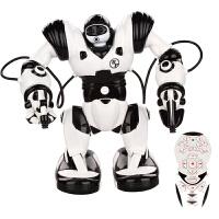 智能 遥控电动机器人 对话跳舞儿童玩具
